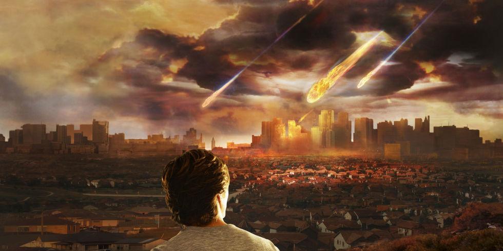 مؤلف أمريكي : 2019 ستكون نهاية العالم بعد حرب نووية لن تبقي و لن تذر !