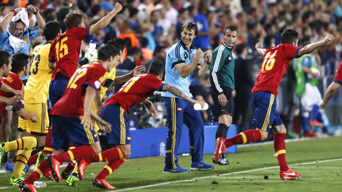 فوضى في منتخب إسبانيا بعد قرار 'لوبيتيغي' تدريب ريال مدريد