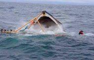 فقدان بحارين في انقلاب قارب صيد بسواحل الداخلة !