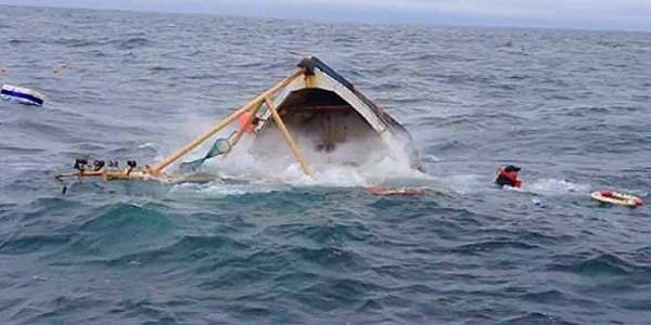 مصرع بحار و فقدان آخر في انقلاب قارب صيد بسواحل الداخلة !
