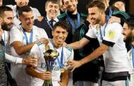 ريال مدريد يطلب 700 مليار لبيع أشرف حكيمي !