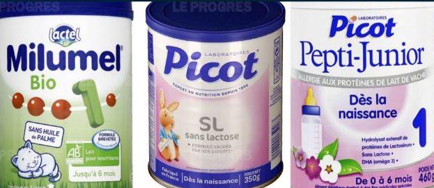 مُختبر مغربي لحَليب الأطفال يُطمئنُ الأمهات المغربيات وينفي صلته بحليب سُحبَ من الأسواق الفرنسية
