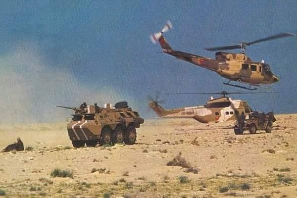 المغرب في مقدمة الدول العربية الأكثر استيراداً للأسلحة !