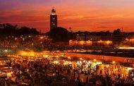 تقرير : ثلاثة ملايين سائح زاروا مراكش في 2019 !