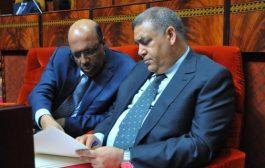 برلمانيون يتهمون رجال سلطة بالتلاعب في 'راميد' و 'تيسير' و الداخلية ترد