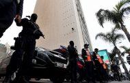 اعتقال 8225 شخصاً بالدارالبيضاء في ظرف 10 أيام !