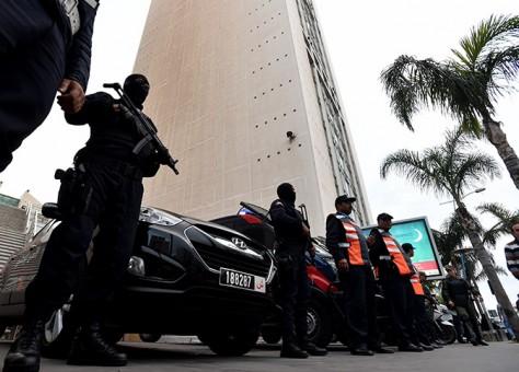 الأمن والمخابرات يُطيحان بشبكة إرهابية من 12 شخصاً بين طنجة وكازا بينهم معتقلون سابقون في قضايا الإرهاب والتطرف