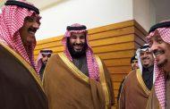 ولي العهد السعودي يتعاقد مع شركة أمريكية لتلميع صورته بـ4000 دولار في اليوم الواحد