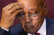 الحزب الحاكم في جنوب إفريقيا يعزل رئيس البلاد 'جاكوب زوما'