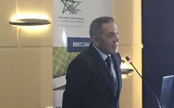 رجال الأعمال البريطانيون يبحثون سبل الاستثمار بالمغرب بعد الانسحاب من الاتحاد الأوربي