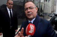 فوزي لقجع يستقيلُ من رئاسة نهضة بركان للتفرغ للإتحاد الأفريقي والجامعة