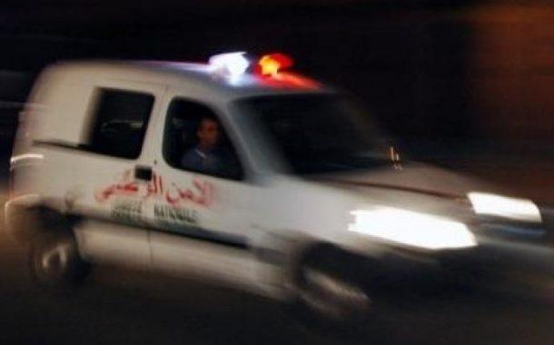 توقيف 'العروصي' أشهر بارون مخدرات الفار من مستشفى ابن سينا و الحموشي يأمر بالتحقيق في ملابسات 'الهروب الكبير'