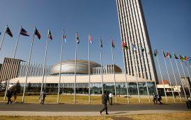 اللغة الأمازيغية تدخل رسمياً منظمة الإتحاد الإفريقي !