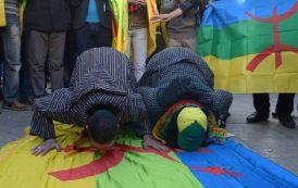 """جمعيات أمازيغية تستنكر صمت الدولة تجاه """"مجازر الإنفصاليين في الجامعات"""" !"""