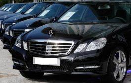 مسؤولون كبار يستغلون آلاف من سيارات الدولة بلوحات ترقيم مزدوجة !