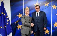 لجنة الفلاحة بالبرلمان الأوروبي توافق على تجديد الإتفاقية الزراعية مع المغرب بكامل وحدته الترابية