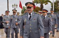 مافيا تهريب الرمال تطيح بكولونيل القائد الجهوي للدرك بسيدي قاسم !