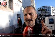 """فيديو . مغاربة و """"تعويم الدرهم"""" ..شي ما فاهامش و شي ما مسوقش !"""
