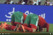فيديو . ملخص و أهداف مباراة المغرب وغينيا | كأس إفريقيا للمحليين