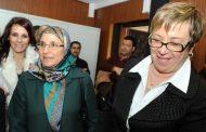 الحقاوي تتهم الصقلي باستغلال وزارة الأسرة لدعم جمعيتها الخاصة