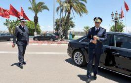 الحموشي يمنح مفتش شرطة ترقيةً استثنائية بعد فقدانه لعينه إثر تعرضه لهجوم خطير بخريبكة