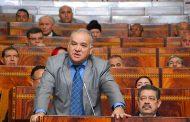 مضيان : الدفاع عن معاشات البرلمانيين جاء بقرار من قيادة حزب الإستقلال !