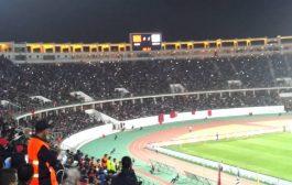 رسمي : أزيد من 155 ألف مشجع تابعوا الدور الأول لـ 'الشان' من المدرجات