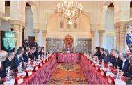 تأجيل ثان للمجلس الوزاري برئاسة الملك و هذا هو موعد انعقاده !