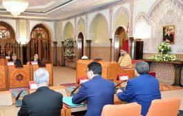 هذا هو سبب تأجيل المجلس الوزاري برئاسة الملك اليوم الثلاثاء !