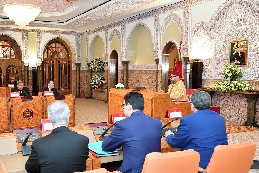 الملك يترأس مجلساً للوزراء بتطوان و إكراهات قانون مالية 2019 على رأس الملفات المطروحة !