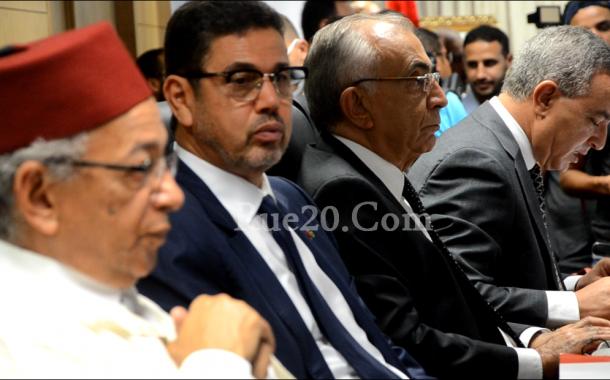 تعيينات جديدة في سلك القضاء بمناصب المسؤولية بعدد من محاكم المملكة