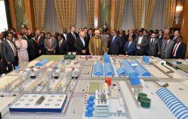 لـOCP ينشئ مصنعاً ضخماً للكيماويات بنيجيريا !