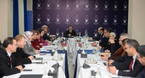 العثماني ينفي مقاطعة وزراء الأحرار لمجلس الحكومة و يؤكد التزامه و تمسكه بالحلفاء