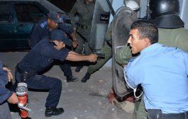 محاصرة فندق بمراكش لاعتقال تاجر مخدرات شهير بالشمال !