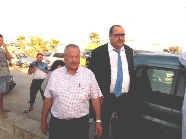 برلماني إتحادي يدعو وزير الأوقاف لاعتماد الأمازيغية في التأطير الديني لمغاربة أوربا