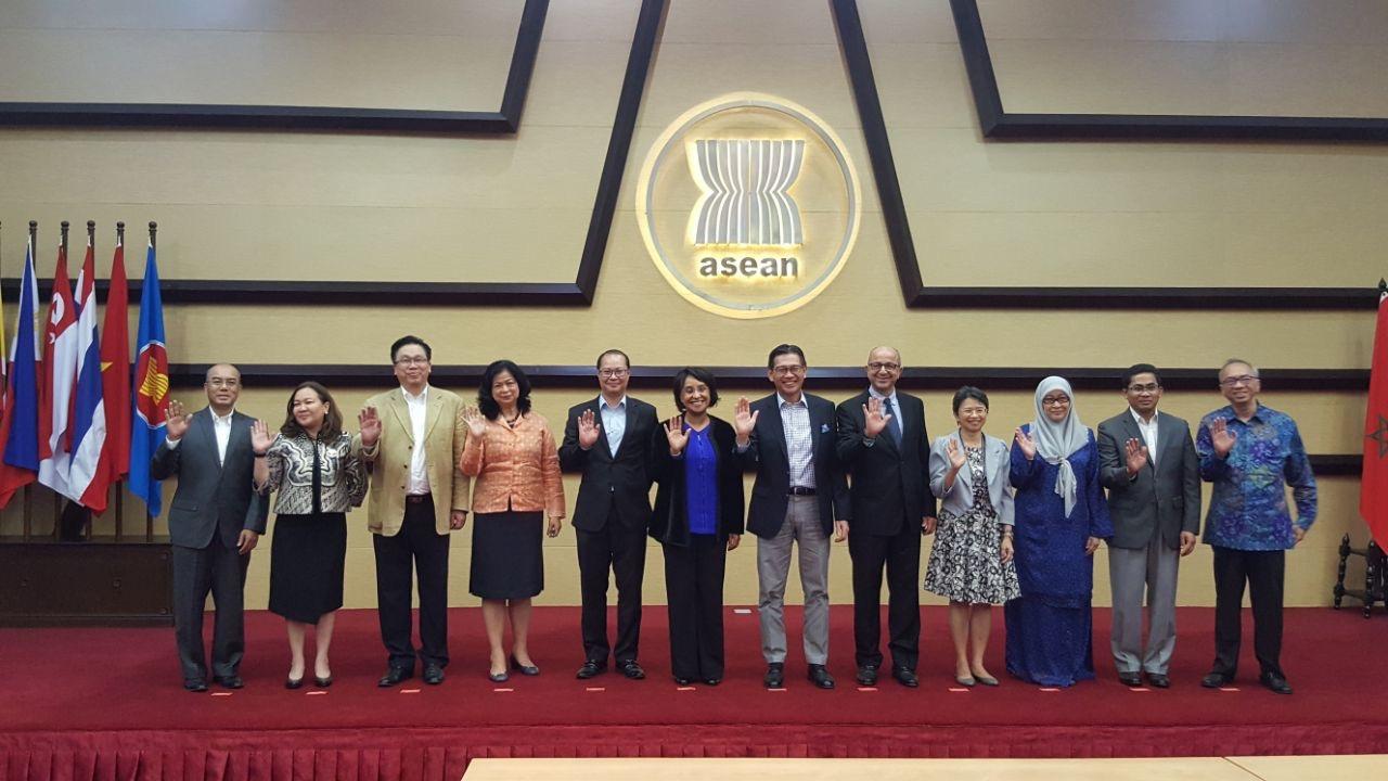 رابطة 'الأسيان' تشيد بالمغرب وتدعو لتعزيز العمل البرلماني مع دول جنوب شرقي آسيا