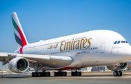 'طيران الامارات' يوقع عقداً بقيمة 16 مليار دولار لشراء 36 طائرة A380 العملاقة