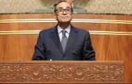 المالكي: إرساء العدالة الاجتماعية هو السبيل لاستدامة النموذج المغربي في الاستقرار والإصلاح