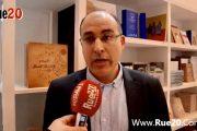 فيديو. الباحث 'التيجاني بولعوالي' و سياق الهجرة والمواطنة للأجيال المغربية بالمهجر