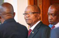 'زومـا' يستقيل من منصبه رئيساً لجنوب إفريقيا بعد تزايد الضغوطات الشعبية المطالبة برحيله