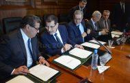 ميثاق الأغلبية يعلن عن تشكيل هيئة لـ'التنسيق والدفاع المشترك' وبنشماش أول ضحية