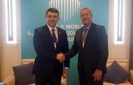 حضور مغربي بالقمة العالمية للحكومات بدبي لتعزيز التعاون حول تطوير منظومة الموارد البشرية والإدارة الرقمية