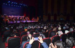 فيديو/ جامعة محمد الخامس تسلم جوائز التميز لخريجيها في مختلف المسالك والشعب