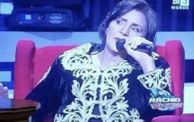 الممثلة 'راويا' تثير إستياء المغاربة بتعاليها على الجمهور الذي صنع 'تألقها' السينمائي