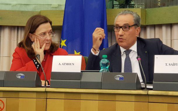 برلمانيون مغاربة يخوضون 'معارك' دبلوماسية حقيقية بالبرلمان الأوربي ضد اللوبي الجزائري