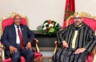 محمد السادس يهنئ رئيس جنوب إفريقيا الجديد ويدعوه لتعزيز العلاقات مع المغرب بعد الاطاحة بـ'زوما'