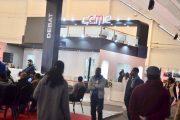 فيديو. رواق غني لمجلس الجالية بمعرض الكتاب/ندوات، إصدارات، عرض لتاريخ الهجرة المغربية بأوربا