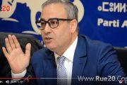 فيديو . بنعزوز : البيجيدي و البرلماني 'حيسان' وافقوا على رفع تقرير حول تسريبات التقاعد