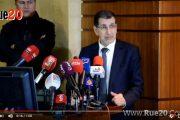 فيديو | العثماني : ليس هناك حكومة برأسين .. أنا هو الرئيس !