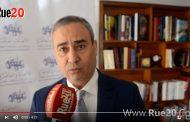فيديو . بنعزوز : هناك وزراء مدللون يحتقرون البرلمان و يرفضون الحضور !